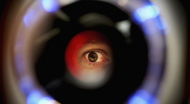 微软、谷歌力推虹膜技术揭秘虹膜识别背后的价值链条